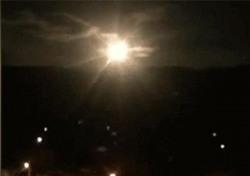中에 소행성 떨어져 공중서 540t 규모 폭발..사상자-피해 규모는?