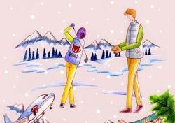 [와키 칼럼] 골프가 우리에게 줄 수 있는 것- 아빠와 아들편