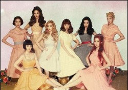 """소녀시대도 결국..""""해체없다"""" 발표에도 팬들 불안할 수밖에 없는 이유"""