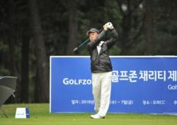 골프존채리티시니어오픈, 총상금 늘려 제주도서 18일 개최