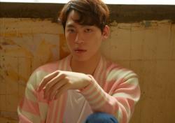 존박, '더 패키지' OST 부른다...'운명처럼' 발표
