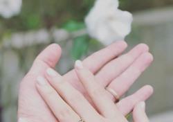 한걸음♥박기영, 직접 밝힌 조용한 예식 이유