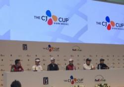 """한국 선수 5명 """"홈 그라운드에서 PGA투어 직행에 도전한다"""""""