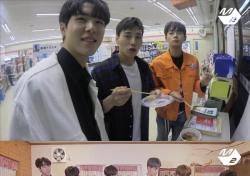 """JBJ 데이 열린다""...M2 리얼리티부터 신곡 공개까지"