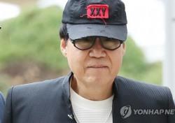 조영남 진중권 주장 '관행·협업' 법원은 왜 NO를 외쳤나