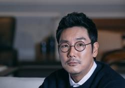 """[인터;View] 조진웅 """"송승헌, 나에게 없는 젠틀함有…성정 부러웠다"""""""