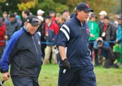 부치 하먼, 9연속 미국 최고의 골프 교습가 선정