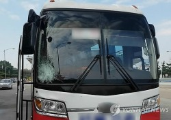 전주 톨게이트 사고, 대형버스에 치인 참사 '누구 잘못?'