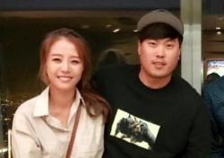 류현진♥ 배지현, 속속 등장하는 데이트 목격담 어땠기에?