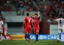 [축구이슈] 신태용 감독 '이동국 발언'의 오류와 번복 가능성