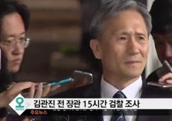 임관빈 김관진에 구속영장 청구…댓글지시 보고는 누구에게?