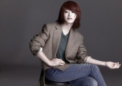 """[인터;View] 김혜수 """"인간이자 배우로서도 순도 지키고 싶어요"""""""