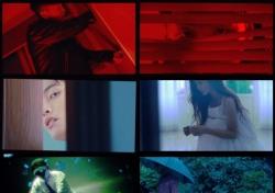 네이키드, 신곡 'Don't wanna go there' 뮤비 공개
