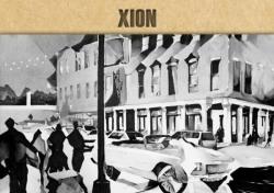 시온, 오늘(17일) 신곡 'In My Ride' 발표