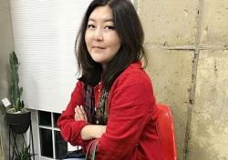 """한혜연, 한결같은 이상형 """"덩치크고 남자다운..보호 받고파"""""""