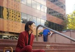 """신혜선의 반전 매력…""""실제로 보고 놀라시는 분들 있다"""""""