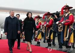 우즈벡 대통령, 한국과 이런 남다른 인연이?