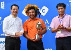 베트남 골프 열풍 '남자투어 VPGA' 창설