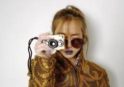 용용, 싱글 '피어싱' 오늘(5일) 발표...첫 자작곡