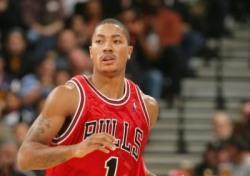 [NBA] 최연소 MVP, 그러나 부상 잔혹사 - '흑장미' 데릭 로즈의 이야기