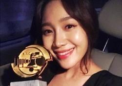 최희서, 데뷔 초는 옥주현 닮은꼴? 낯선 얼굴 눈길
