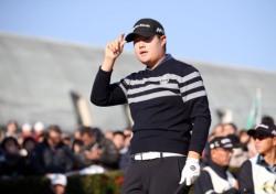 임성재, PGA웹닷컴 퀄리파잉 첫날 11위