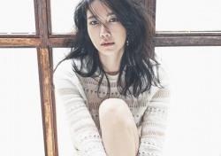 이지아, 데뷔작 '태왕사신기' 파격 캐스팅된 이유 보니?