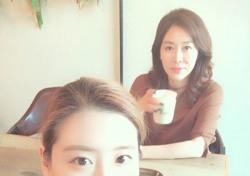 윤석민과 결혼 김수현, 母 김예령 연기만 잘하는 줄 알았더니 '엘리트'