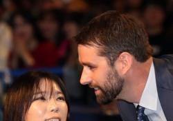 니퍼트, 한국인 아내 연예인 뺨치는 미모 보니?