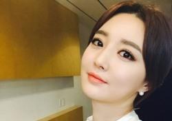 김소영 아나운서 향한 동료 아나의 뼈 있는 말 '부부' 피해자였나