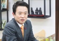 """남경필 """"경기도 포기하겠다""""에 발끈한 이재명, 계속되는 '디스' 속내는"""
