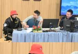 고장환 해군 자원한 이유가…해군 홍보단 출신 스타들 때문?