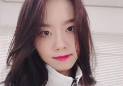 """김소혜 """"좀 친해진 오빠들"""" 누구?"""
