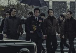 """[현장;뷰] '1987' 김윤석 """"장준환 감독과 두 번째, 좋은 役 안 준다"""""""