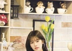"""[인터;뷰] 배우 정소민 """"나는 욕망 큰 사람"""""""