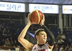 [프로농구] '투지맨 최진수' 오리온 연패 탈출의 원동력!
