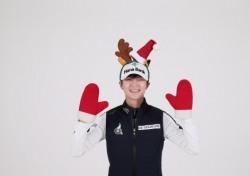[스포츠 사진 한 장] LPGA 점령한 루키 박성현, 윙크도 '남달라'
