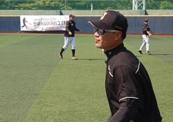 [KDL] 서울 저니맨, 2차 트라이아웃 실시...'전 kt' 김상현 감독은 장학금 출연