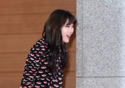 [2018 골든디스크] 악동뮤지션 이수현, 수상보다 각선미 '숙녀에게'