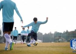 [AFC U-23 챔피언십] '울산의 미래' 한승규, 김봉길호 황태자 등극