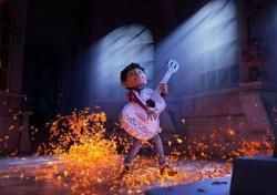 [리뷰] 영화 '코코'…음악하는 남자는 정말 '나쁜놈'일까