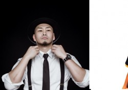 'EDM 명가' 마이다스 이엔티 소속 DJ 노크-크림, SPP 음악 감독으로 평창 올림픽 나선다!