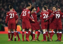 [PL 23R] 리버풀의 '위대한 공격', '허수아비 수비'