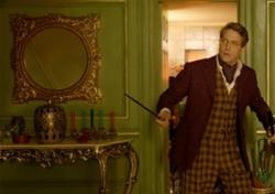 '패딩턴2'의 비밀병기는 휴 그랜트?…'코믹악당으로 변신'