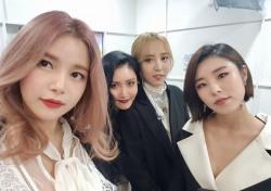 """마마무 솔라, 말레이시아 공연 중 사고?…""""아육대 취소해라"""" 팬심 성토"""