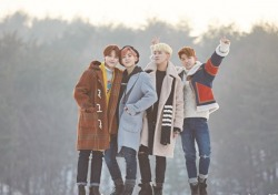 보이스퍼, 팬들 위해 직접 SNS 개설 제안...열일하는 보컬그룹
