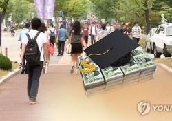 사립전문대도 입학금 폐지, '이것' 우려도?