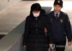 '남상태 연임로비' 박수환 전 대표, '모친제압' '겁먹게' 지시 충격