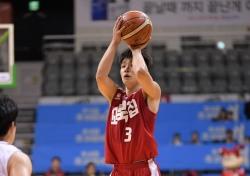 [농구] 전역선수들의 복귀 첫 주 성적표는?
