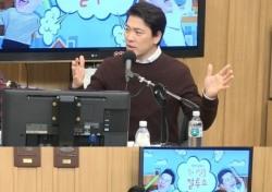 김상경, 송강호와 불화 봉준호 감독 때문?